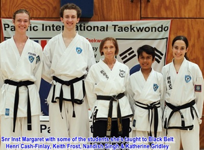 Physical Strength Isn't The Key to a Black Belt - image IMG_9937 on https://www.pacificinternationaltaekwondo.com.au
