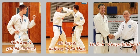 5 Myths About The Quest For a Black Belt - image AAABlog-pic on https://www.pacificinternationaltaekwondo.com.au