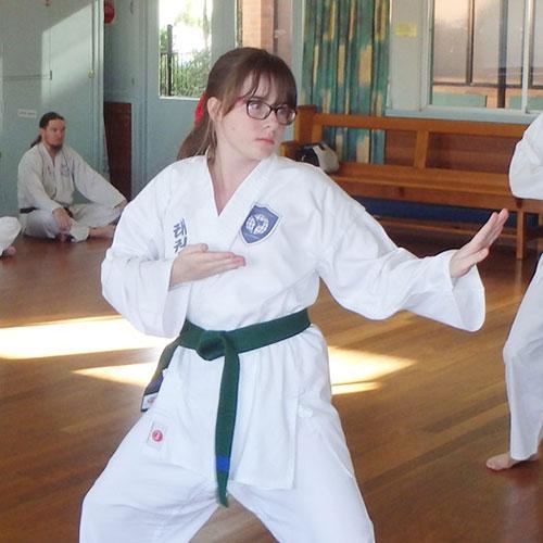 Martial Arts Clothing Brisbane | Sante Blog