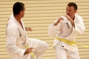 Get fit with Taekwondo